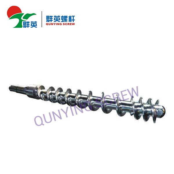 Hot Sale Rubber Screw Barrel For Car Sealing Machine