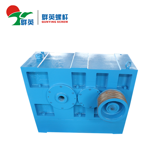 SZL Series Twin Screw Extruder Speed Reducer For Plastic Machine