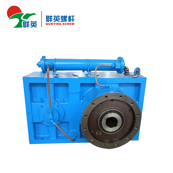 Plastic Extruder Machine ZLYJ Gear Box